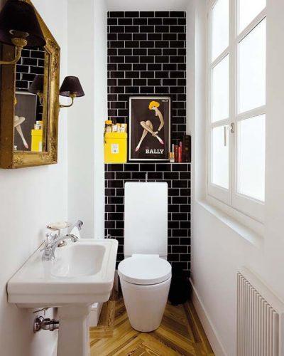 1 2 amenajare baie 3 mp - baie de serviciu 2 baie doar cu toaleta si chiuveta