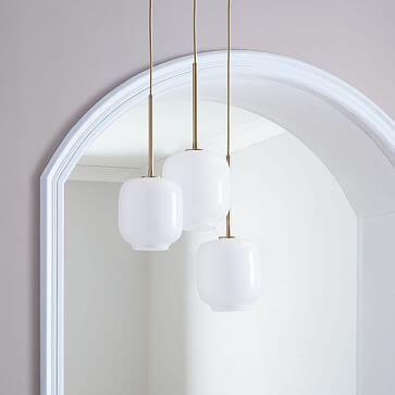 2.3. Corpuri de iluminat living modern pendule