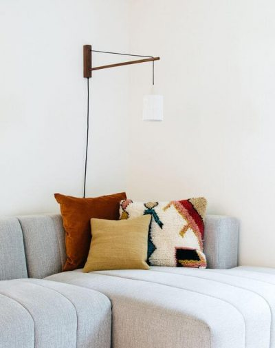 2.3. Corpuri de iluminat living modern veioza