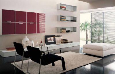 3.3. Living modern culori accent