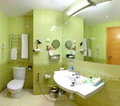 4 5 amenajare baie 3 mp amenajare baie verde 2