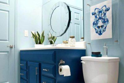 4 6 amenajare baie 3 mp amenajare baie albastra 0