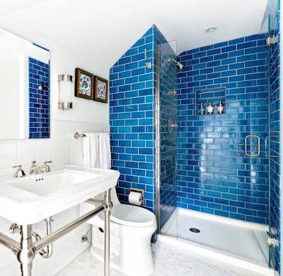 4 6 amenajare baie 3 mp amenajare baie albastra 7