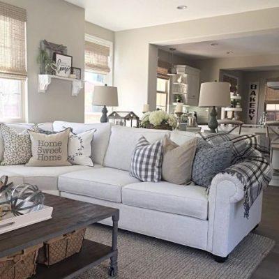 4.1. Living modern apartament open space