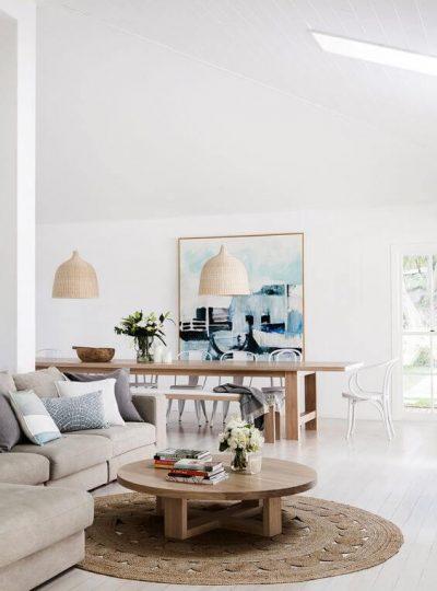 4.2. Living modern casa open space