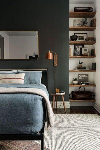 alte decoratiuni pentru un dormitor modern 3
