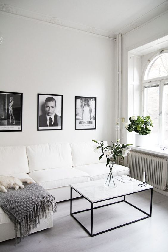 amenajare living minimalist 3