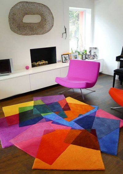 culoarea covorului in living3