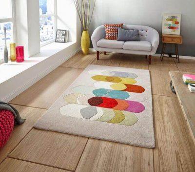 culoarea covorului in living4
