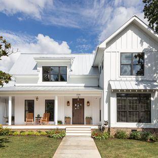 culori casa exterior alb 3