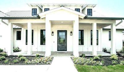 culori casa exterior alb 7