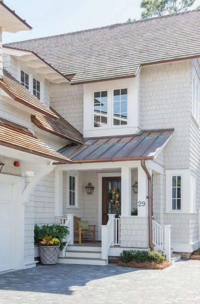 culori casa exterior alb 8