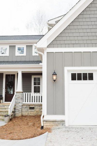 culori casa exterior combinatii gri si alb 3
