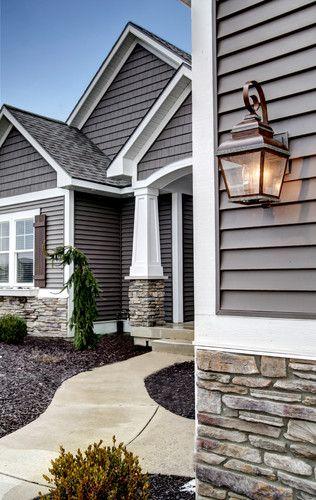 culori casa exterior combinatii gri si alb 9