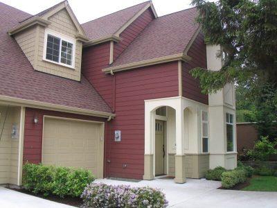 culori casa exterior combinatii visiniu si bej 2