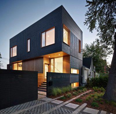 culori casa exterior negru 7