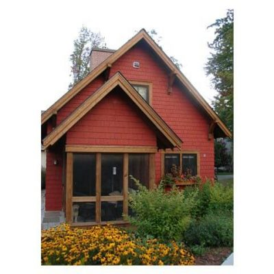 culori casa exterior negru rosu 8