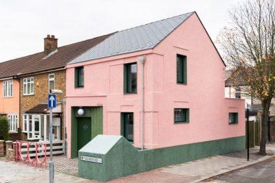 culori casa exterior roz 3
