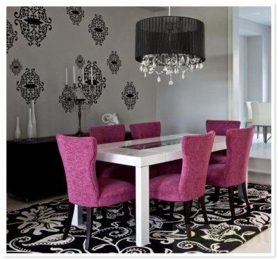 decoratiuni pentru living -candelabru 3