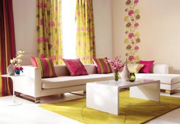 decoratiuni pentru living - covor 3