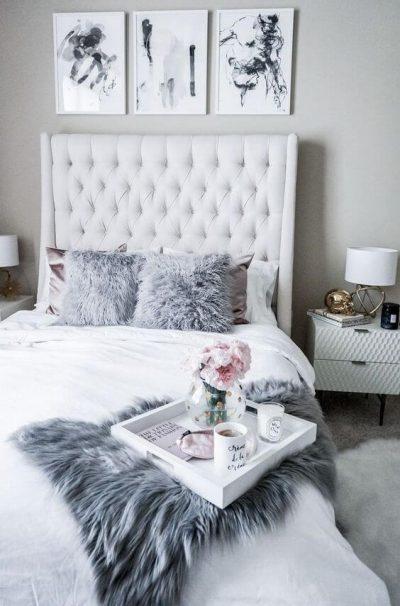 dormitor modern alb 1