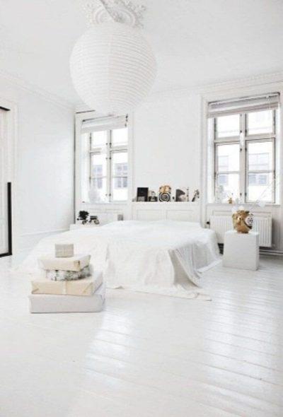 dormitor modern alb 4