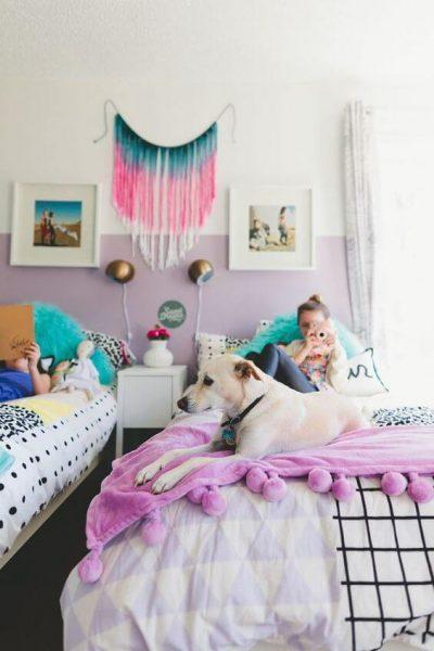 dormitor modern baiat si fata2