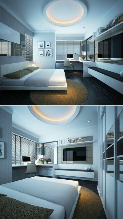 dormitor modern mare 3