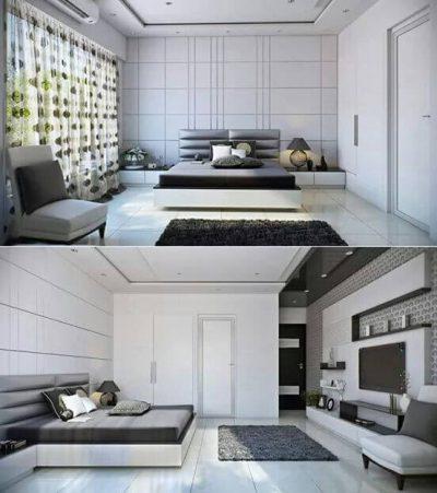 dormitor modern mare 4