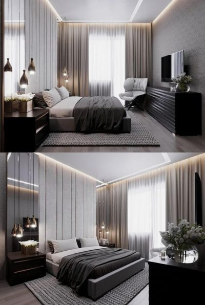 dormitor modern matrimonial 4