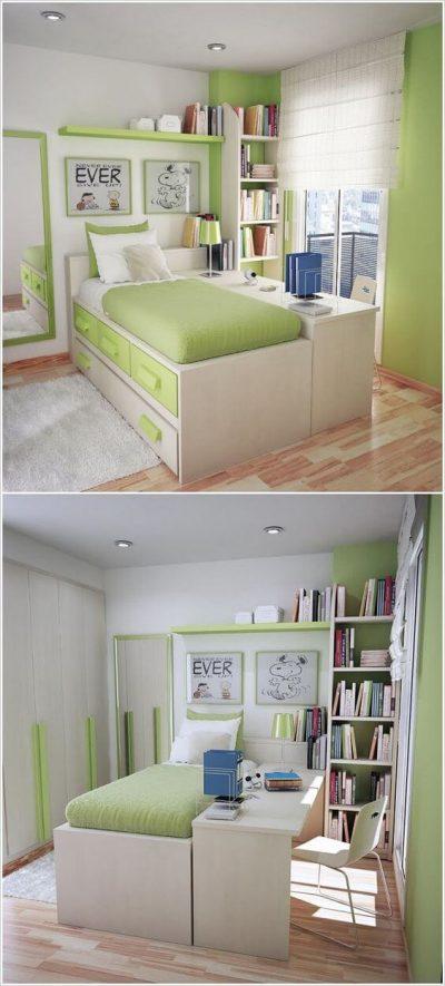dormitor modern mic 1