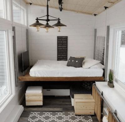 dormitor modern mic 3
