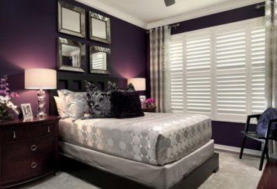 dormitor modern mov 2