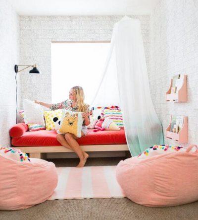 dormitor modern multicolore 3
