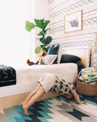 dormitor modern pentru baieti 3