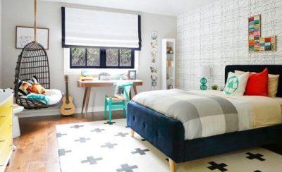 dormitor modern pentru baieti 4