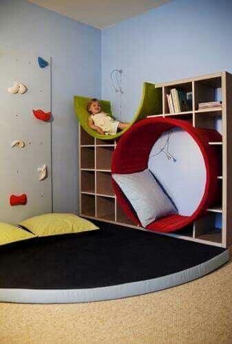dormitor modern pentru copii 4
