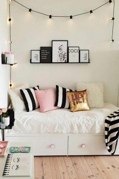 dormitor modern pentru fete 2