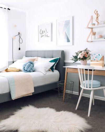 dormitor modern pentru tineret 1
