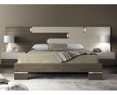 dormitor modern wenge 3
