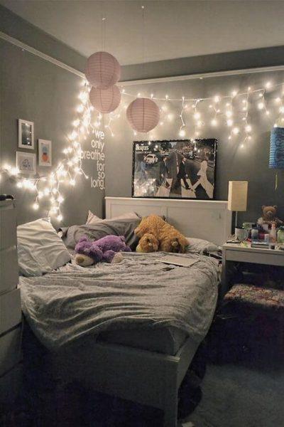 iluminare dormitor modern 1