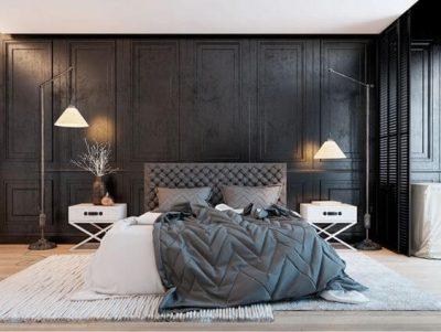 iluminare dormitor modern 3