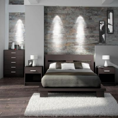iluminare dormitor modern 4