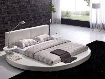 mobila standard pentru un dormitor modern - pat 2