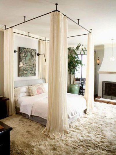 mobila standard pentru un dormitor modern - pat 3