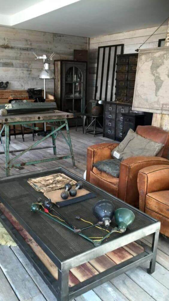 mobilier stil industrial4