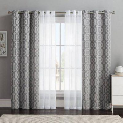 perdele si draperii pentru un dormitor modern 3