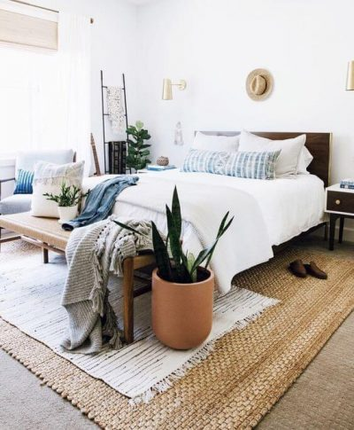 perne pentru un dormitor modern 2