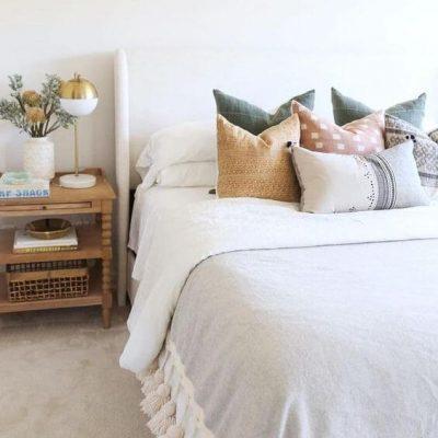 perne pentru un dormitor modern 3