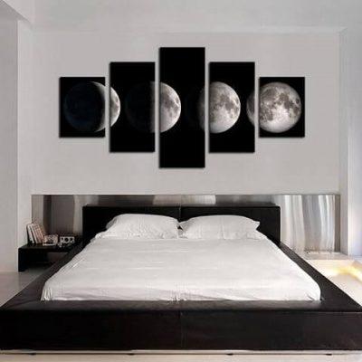 tablouri pentru un dormitor modern 3